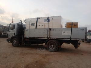 6 Tons Hiab for Loading Unloading | Logistics Services for sale in Lagos State, Agege