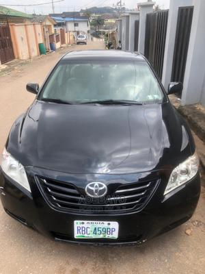 Toyota Camry 2008 Black   Cars for sale in Oyo State, Ibadan