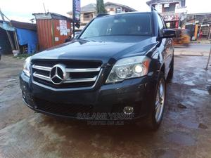 Mercedes-Benz GLK-Class 2011 350 4MATIC Black | Cars for sale in Lagos State, Ikotun/Igando