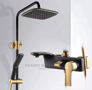 Luxury England Power Shower | Plumbing & Water Supply for sale in Lagos State, Orile