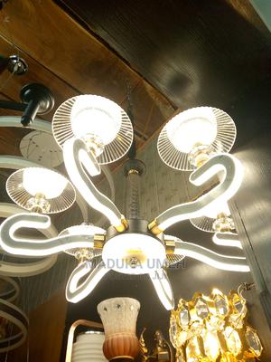 Crystal Chandelier With LED | Home Accessories for sale in Lagos State, Ajah
