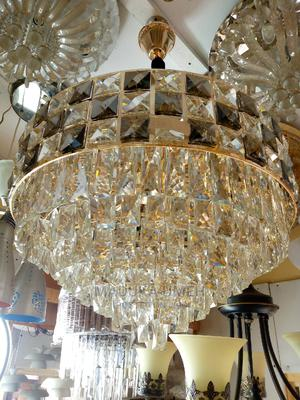 Crystal Chandelier by 600 | Home Accessories for sale in Lagos State, Ajah