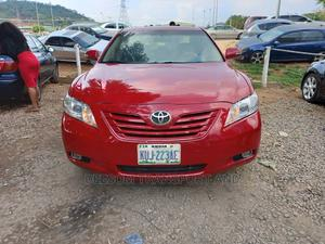 Toyota Camry 2009 Red | Cars for sale in Abuja (FCT) State, Gwarinpa