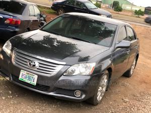 Toyota Avalon 2009 Gray | Cars for sale in Abuja (FCT) State, Gwarinpa