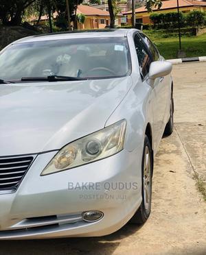 Lexus ES 2009 350 Silver | Cars for sale in Ogun State, Abeokuta North