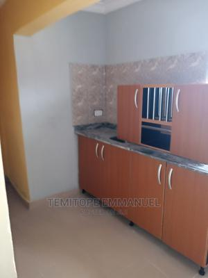 Furnished 2bdrm Block of Flats in Dopemu Close To, Cement for Rent | Houses & Apartments For Rent for sale in Agege, Cement