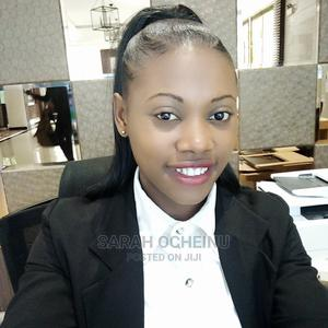 Clerical Administrative CV | Hotel CVs for sale in Abuja (FCT) State, Guzape District