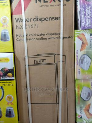 NEXUS HOT COLD WATER DISPENSER( Contact for Luxury Gift )   Kitchen Appliances for sale in Lagos State, Lagos Island (Eko)