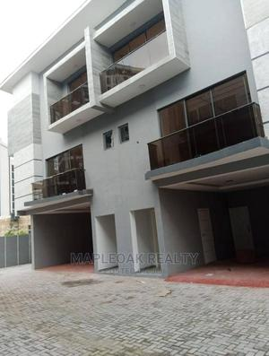 4bdrm Duplex in Ikoyi for Rent | Houses & Apartments For Rent for sale in Lagos State, Ikoyi