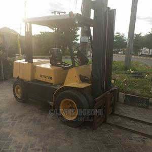 Forklift Operator Mechanic | Construction & Skilled trade CVs for sale in Imo State, Owerri