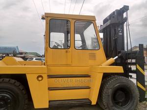 Heavy Duty Operator Mechanic | Mining Industry CVs for sale in Imo State, Owerri