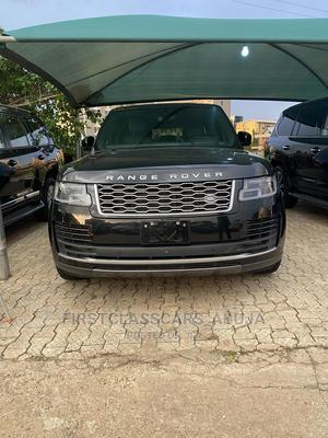 Land Rover Range Rover 2018 Black | Cars for sale in Abuja (FCT) State, Garki 1