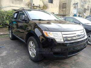 Ford Edge 2007 Black | Cars for sale in Lagos State, Abule Egba