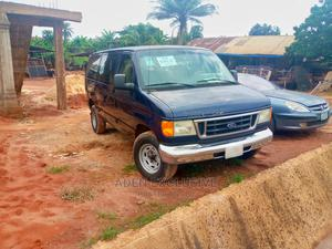 Ford E-150 XL Bus 2006. Registered | Buses & Microbuses for sale in Edo State, Benin City