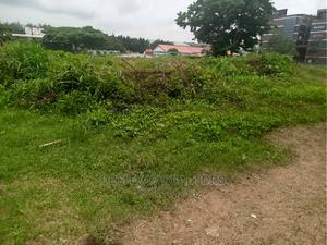 A Bare Land for Car Stand | Land & Plots for Rent for sale in Garki 1, Area 11