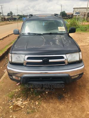 Toyota Tacoma 2002 Black   Cars for sale in Ogun State, Ijebu Ode