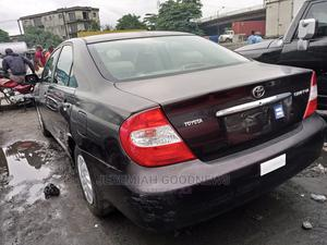 Toyota Camry 2004 Black | Cars for sale in Lagos State, Ajah