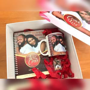 Wedding Gift Set Packages - Promotional Gifts   Printing Services for sale in Lagos State, Surulere