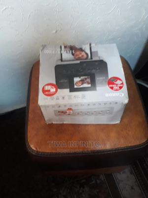 Canon Selphy Cp1000 Printer   Printers & Scanners for sale in Oyo State, Ibadan