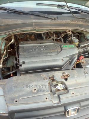 Honda Pilot 2007 EX 4x2 (3.5L 6cyl 5A) Black   Cars for sale in Enugu State, Enugu