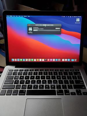 Laptop Apple MacBook 2014 8GB Intel Core I5 128GB   Laptops & Computers for sale in Lagos State, Ikeja