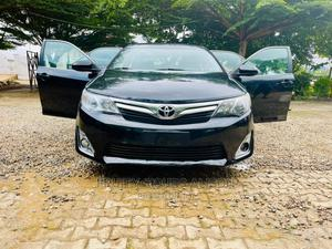 Toyota Camry 2014 Black | Cars for sale in Abuja (FCT) State, Katampe