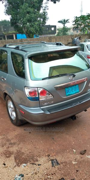 Lexus RX 2001 Gray | Cars for sale in Imo State, Owerri