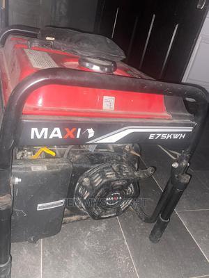 Key Starter Maxi Generator | Electrical Equipment for sale in Lagos State, Ikoyi