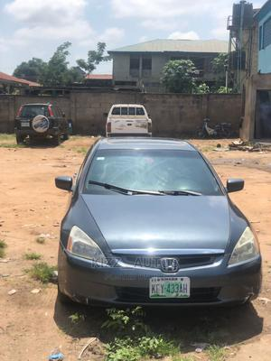 Honda Accord 2004 Gray | Cars for sale in Kwara State, Ilorin West