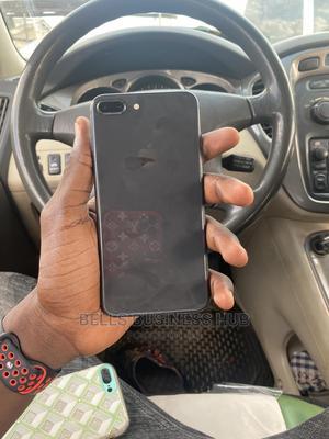 Apple iPhone 8 Plus 64 GB Black | Mobile Phones for sale in Lagos State, Ojo
