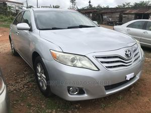 Toyota Camry 2010 Silver | Cars for sale in Ondo State, Akure