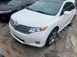 Toyota Venza 2011 V6 White | Cars for sale in Oyo State, Ibadan