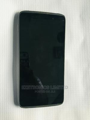 BlackBerry DTEK50 16 GB Black | Mobile Phones for sale in Lagos State, Ikeja