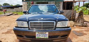 Mercedes-Benz C230 2000 Black | Cars for sale in Kaduna State, Kaduna / Kaduna State