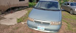 Nissan Quest 1999 SE Green   Cars for sale in Ogun State, Abeokuta North