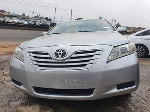 Toyota Camry 2007 Silver   Cars for sale in Lagos State, Ojodu