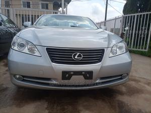 Lexus ES 2007 350 Silver   Cars for sale in Lagos State, Abule Egba