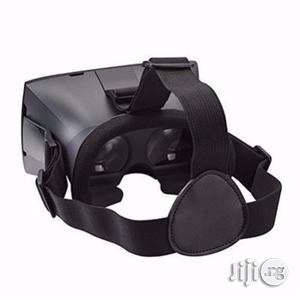 3D VR Glasses For Smart Phone   Accessories for Mobile Phones & Tablets for sale in Lagos State, Ikeja