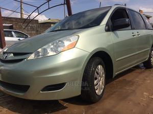 Toyota Sienna 2006 Green | Cars for sale in Lagos State, Ifako-Ijaiye