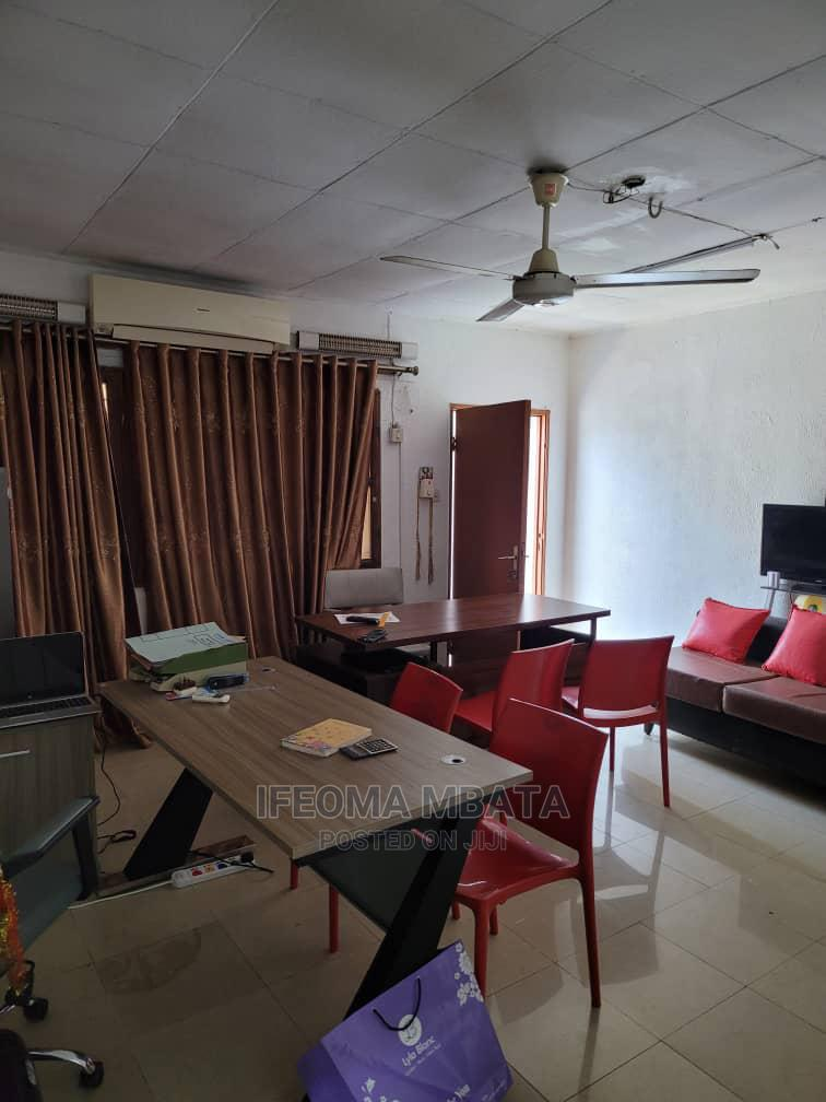 Furnished 6bdrm Duplex in Ikoyi for Rent
