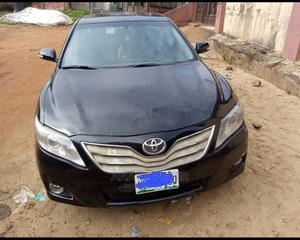 Toyota Camry 2010 Black   Cars for sale in Anambra State, Awka