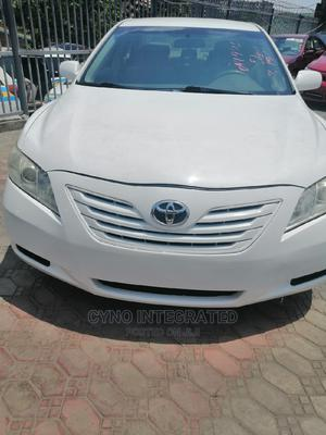Toyota Camry 2008 White   Cars for sale in Lagos State, Amuwo-Odofin