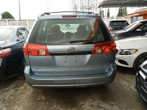 Toyota Sienna 2009 CE Blue | Cars for sale in Lagos State, Agege
