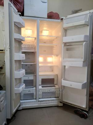 Double Door Fridge   Kitchen Appliances for sale in Abuja (FCT) State, Nyanya