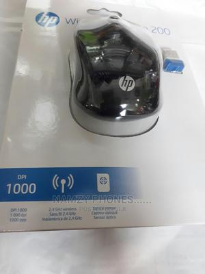 Hp Wireless Mouse   Computer Accessories  for sale in Lagos State, Ajah