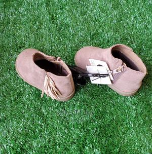 Baby Girl Fancy Boot | Children's Shoes for sale in Lagos State, Ilupeju