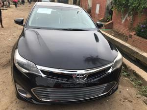 Toyota Avalon 2014 Black   Cars for sale in Lagos State, Isolo