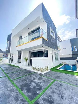 4bdrm Duplex in Thomas Estate, Ajah for Sale   Houses & Apartments For Sale for sale in Lagos State, Ajah