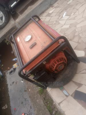 London Use Generator   Electrical Equipment for sale in Lagos State, Isolo