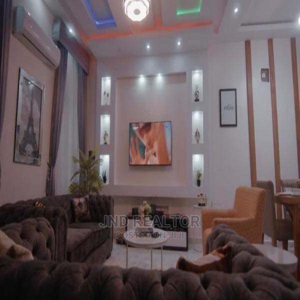 4bdrm Duplex in Lekki for Sale